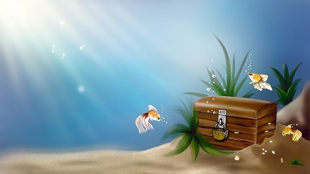 damabiah, l'ange gardien de la mer