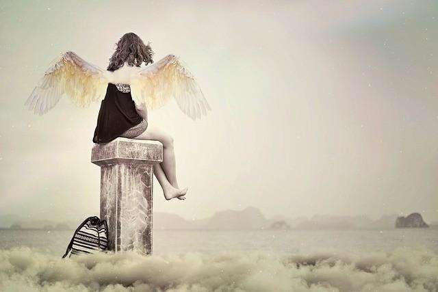 L'ange gardien Sitael